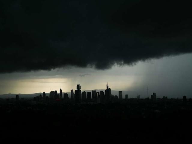 Wetter in Deutschland: Geht der Unwetter-Sommer weiter? Düstere Prognose für August 2021
