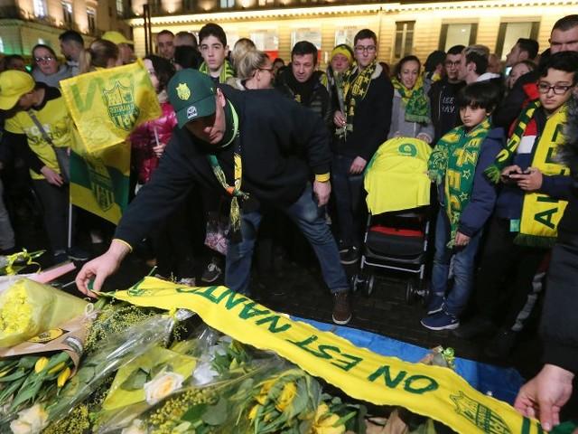 Vermisster Fußballer: Polizei unterbricht Suche nachSala - wegen schlechter Überlebenschancen