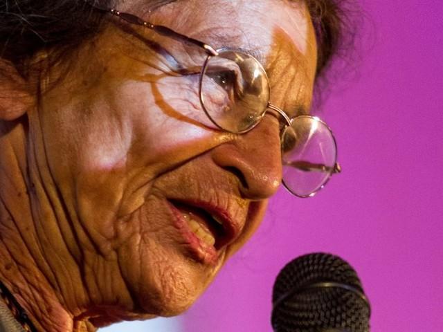 Mit 90 Jahren: Ungarische Philosophin Agnes Heller gestorben