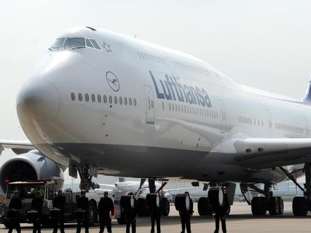 Boeing stellt Produktion des legendären Jumbo-Jets 747 ein