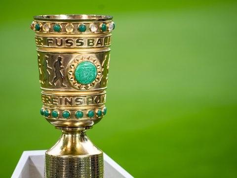 Acht Bundesligisten im Einsatz - DFB-Pokal am Samstag: Wo drohen den Favoriten Stolpersteine?