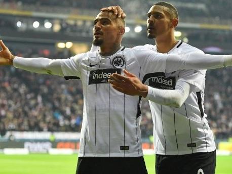 Erstes Montagsspiel der Saison: Eintracht gewinnt 2:1 gegen Leipzig