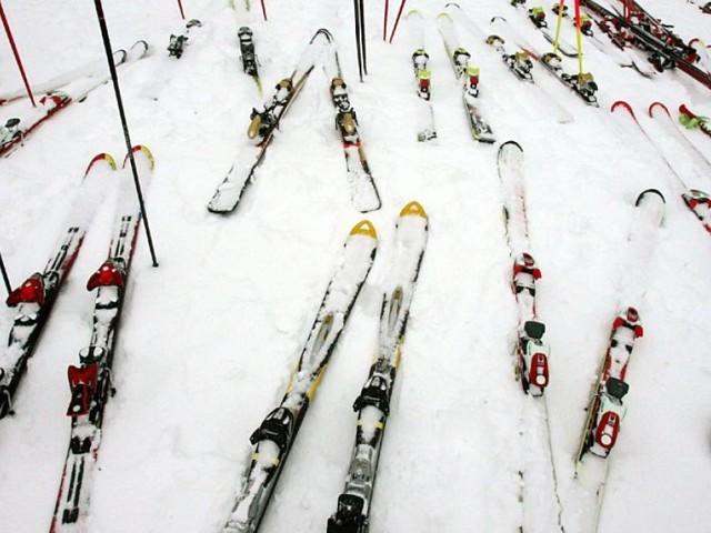 Tirol: Niederländer bei Skiunfall tödlich verunglückt