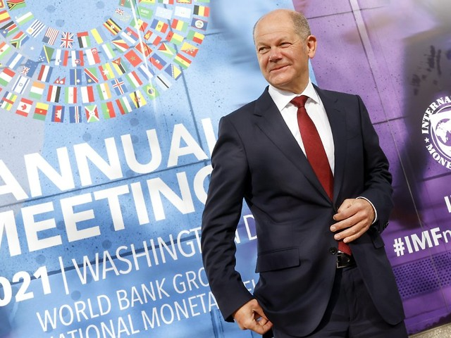 Große Konzerne zahlen 15 Prozent: G20 billigen Reform für globale Mindeststeuer