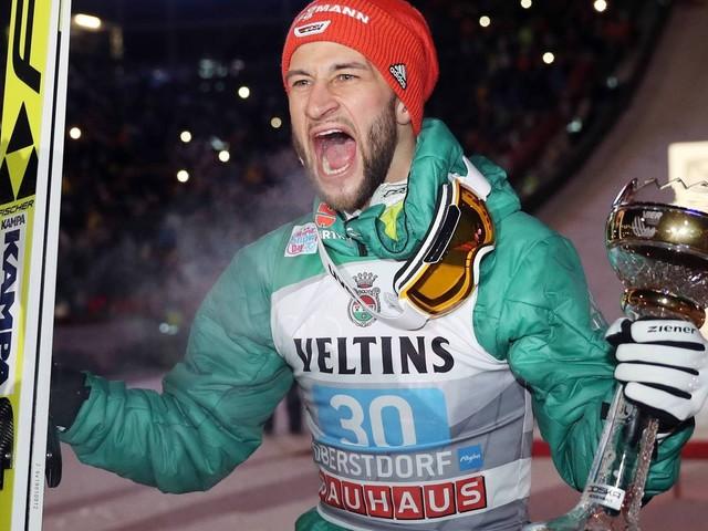 Vierschanzentournee - Eisenbichler ist die deutsche Skisprung-Hoffnung