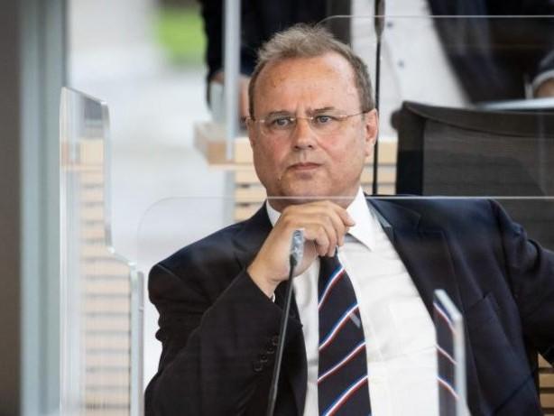 Politik: Konferenz der Verbraucherschutzminister endet