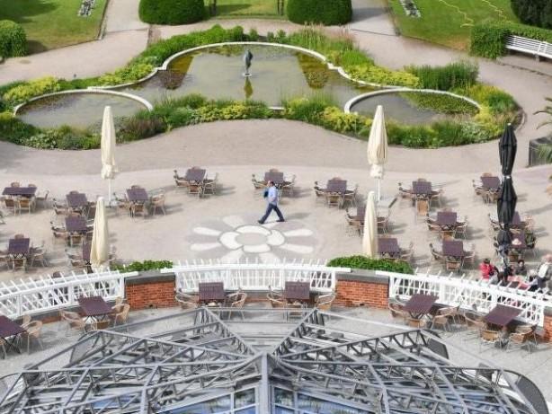 Gesundheit: Berlins Botanischer Garten wieder geöffnet
