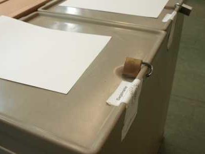 Bundespräsident Frank-Walter Steinmeier hat alle Bürger aufgerufen, bei der Bundestagswahl am Sonntag abzustimmen.