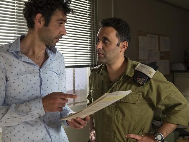 """Filmkritik zu """"Tel Aviv on Fire"""": Du siehst bombig aus!"""