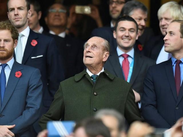 Cambridges gedenken Prinz Philip, Harry veröffentlicht eigenes Statement