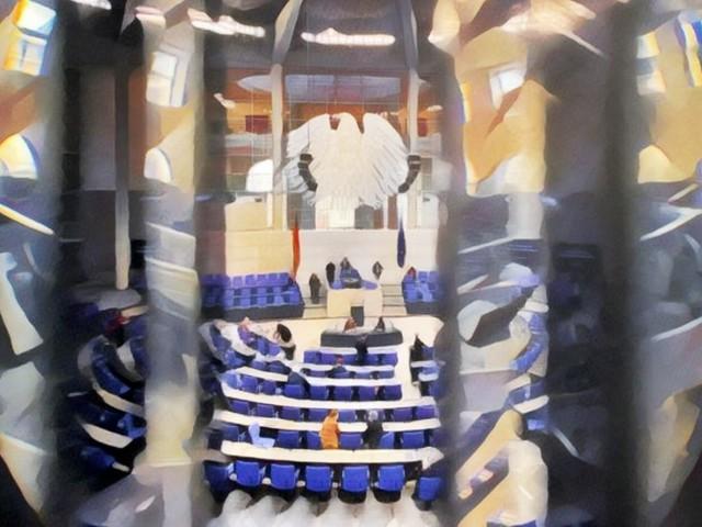 Bundestag: Koalition einigt sich auf schärfere Regeln für Abgeordnete