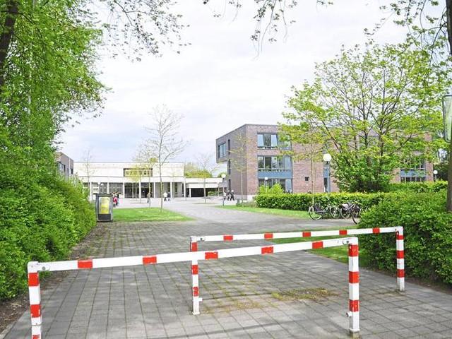Münsterland: Gesamtschule entzweit dieNachbarschaft