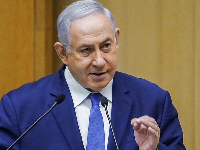 Facebook sperrt Chatbot auf Netanyahus Profil wegen Hetze