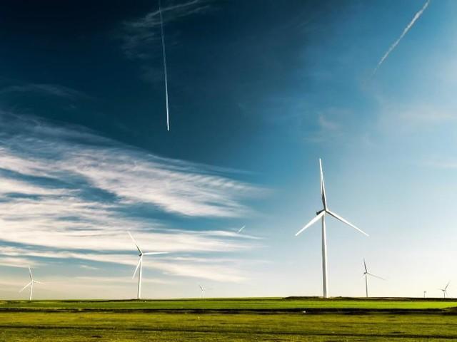 Ohne Nachhaltigkeitsrichtlinie geht nichts mehr