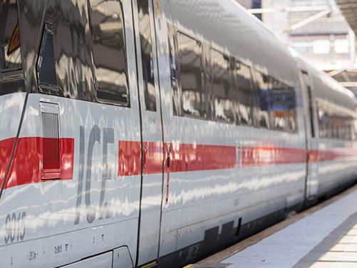 Entlang der Schiene: Lückenloses Handynetz erst Ende 2026