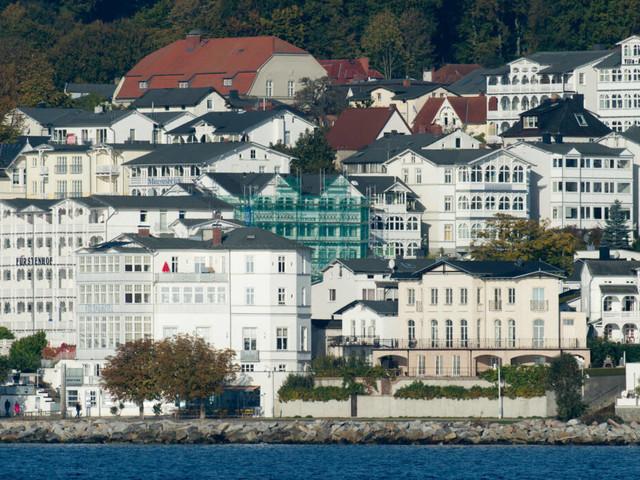 Urlaub in Deutschland: Mehr als nur Hafenstadt – Geheimtipps für Sassnitz auf Rügen