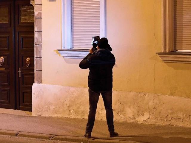 Österreich: 88-Jährige offenbar auf offener Straße entführt