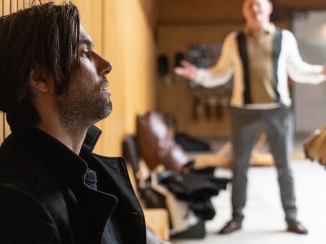 """""""Laim und die Tote im Teppich"""": Das perfide Spiel der Rechten"""