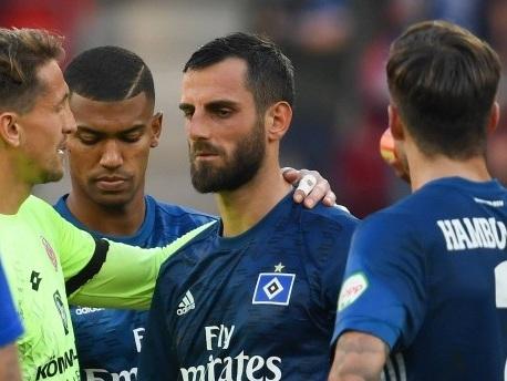 """Hamburger SV: """"Willkommen in der Realität!"""""""