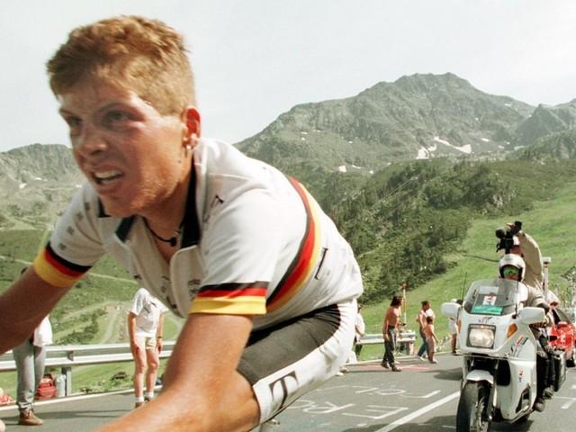 Doping, Alkohol, Drogen, Festnahmen - der tiefe Fall des Jan Ullrich