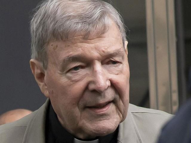 Australisches Gericht bestätigt Gefängnisstrafe gegen Kardinal Pell