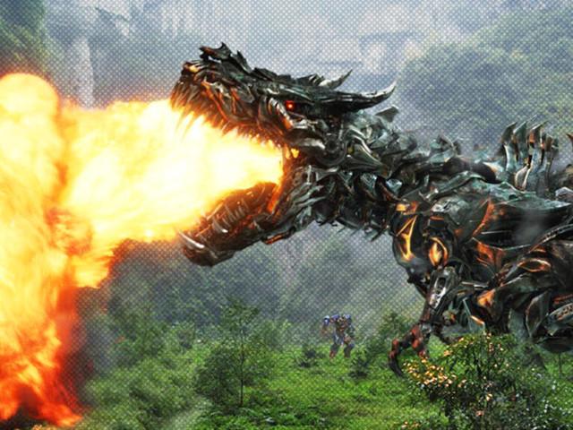Sci-Fi-Action im TV: Transformers 4 ist eine Katastrophe, hat aber trotzdem etwas sehr Spannendes hervorgebracht