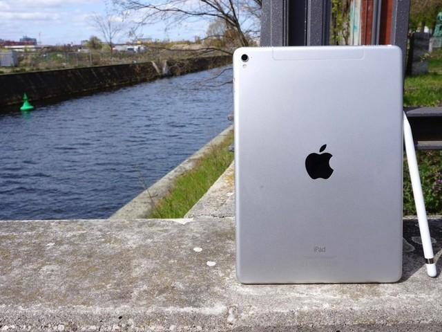 Einige Modelle des iPad Pro sind jetzt teurer
