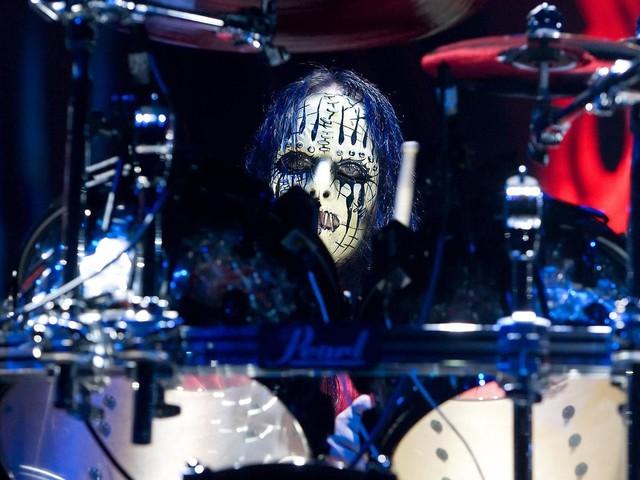 Ex-Slipknot-Schlagerzeuger Joey Jordison (?46) ist tot