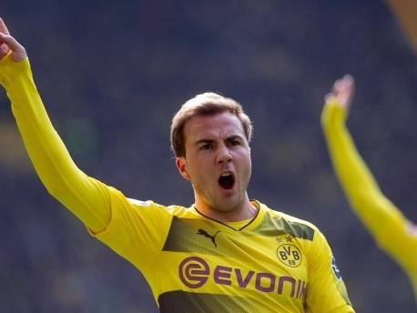 Dortmund baut beim 1:0 gegen Hannover Frust ab