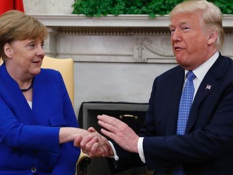 Seid nicht so nachsichtig mit den Deutschen