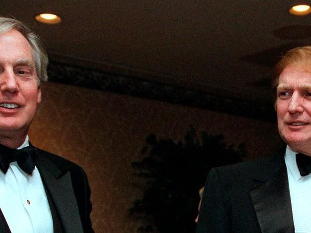 Enthüllungsbuch über Donald Trump: US-Richter hebt Erscheinungsverbot auf