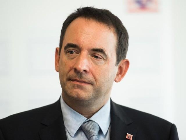 """Kultusminister Lorz über Corona: """"Im nächsten Schuljahr wird es besser laufen"""""""