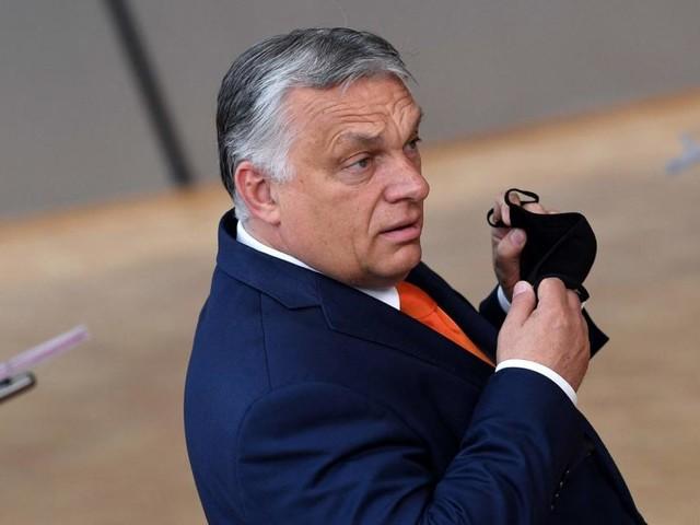 EU-Gipfel: Breite Front gegen Orbán, doch der bleibt ungerührt