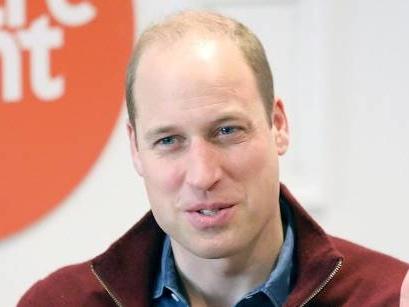 Die Queen verleiht Prinz William einen neuen Titel