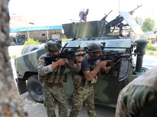 Afghanistan: Mindestens 21 Tote bei IS-Angriff auf Gefängnis in Dschalalabad