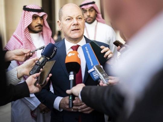 G20-Finanzminister - Einigung auf globale Steuerreform bis Jahresende angestrebt