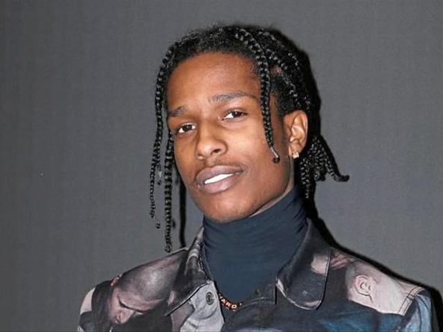 US-Rapper Asap Rocky in Schweden verurteilt
