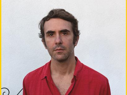 """Chris Cohen – """"Chris Cohen"""" (Album der Woche)"""