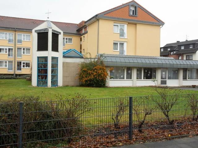 Räumung des Seniorenheims: Senioren kehren nach Sanierung ins Rheinbacher Marienheim zurück