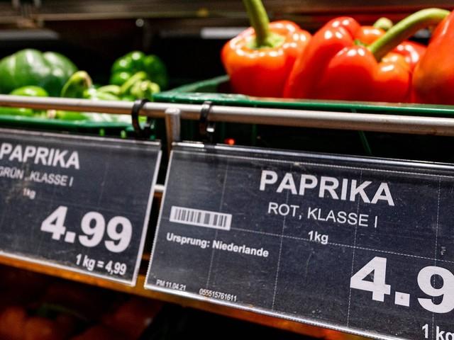 Steigenden Preise: Verdi fordert deutlich mehr Lohn wegen Inflation
