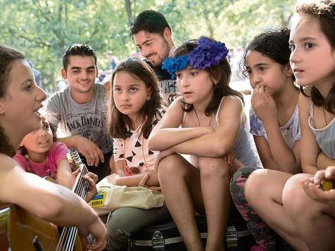 Ehrenamtliches Engagement in Berlin: So können Sie Flüchtlingen konkret helfen - Berlin - Tagesspiegel