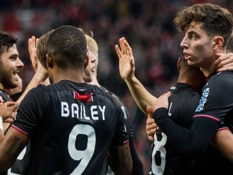 2:0 gegen Düsseldorf: Leverkusener Sieg mit Schattenseite