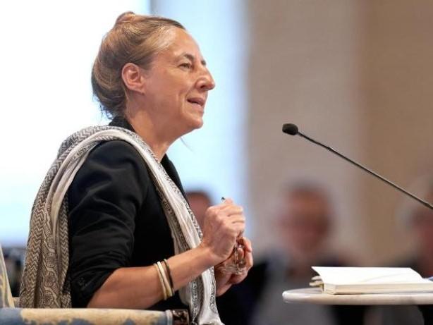 Auszeichnungen: Judith Hermann erhielt Rheingau Literatur Preis