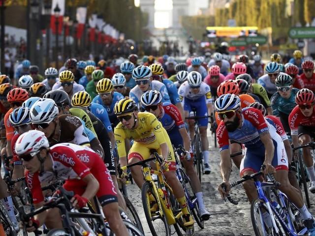 Droht der Tour de France ein Doping-Skandal?