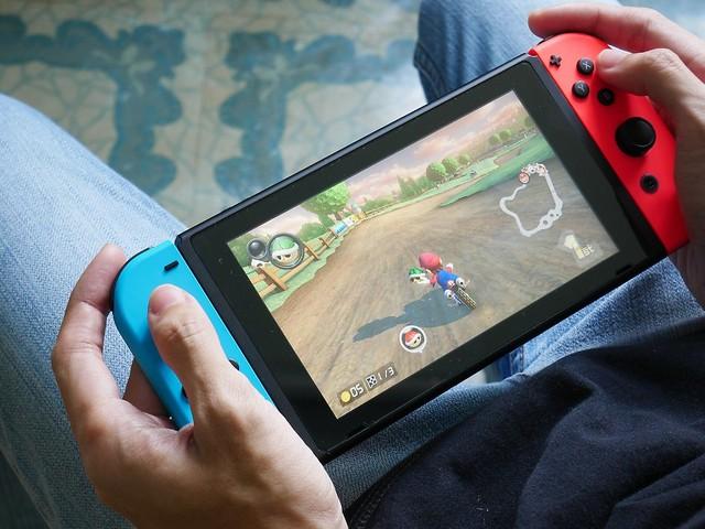 Konsole & Spiele: Nintendo Switch: Die besten Angebote am Prime Day