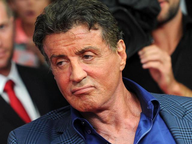 Darum wurde Sylvester Stallone für tot erklärt
