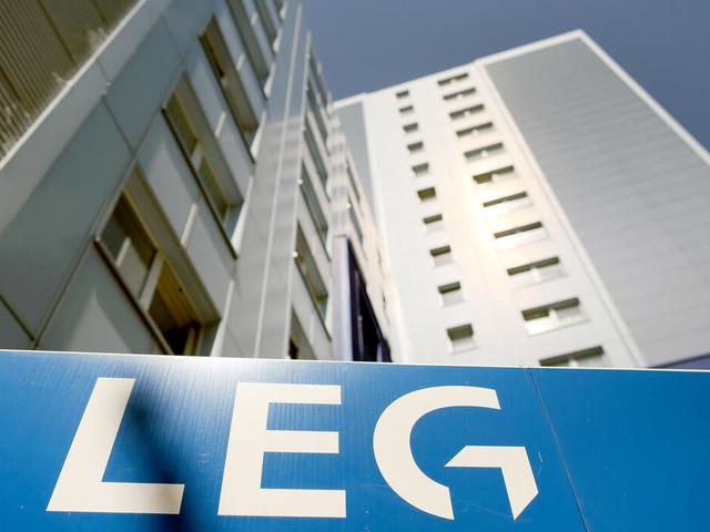 Wohnungsvermieter: LEG Immobilien wird etwas optimistischer