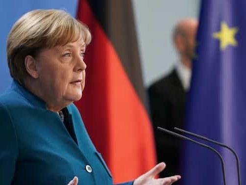 """Angela Merkel zu Corona: Wir müssen handeln, und zwar jetzt"""""""