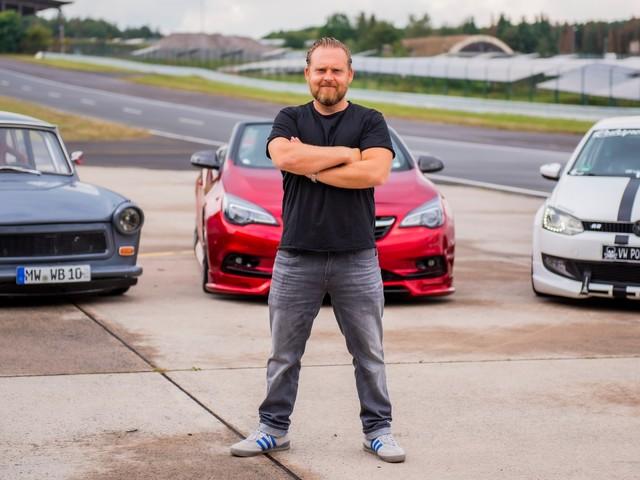 """Tuning Trophy Germany (2021): Interview mit Axel Stein """"Es gibt Autos, an denen würde ich nichts mehr machen"""""""