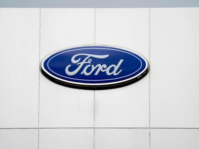 Autobauer: Ford hebt Jahresziele nach überraschendem Quartalsgewinn an